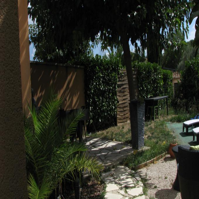 Offres de location Villa Gréasque (13850)