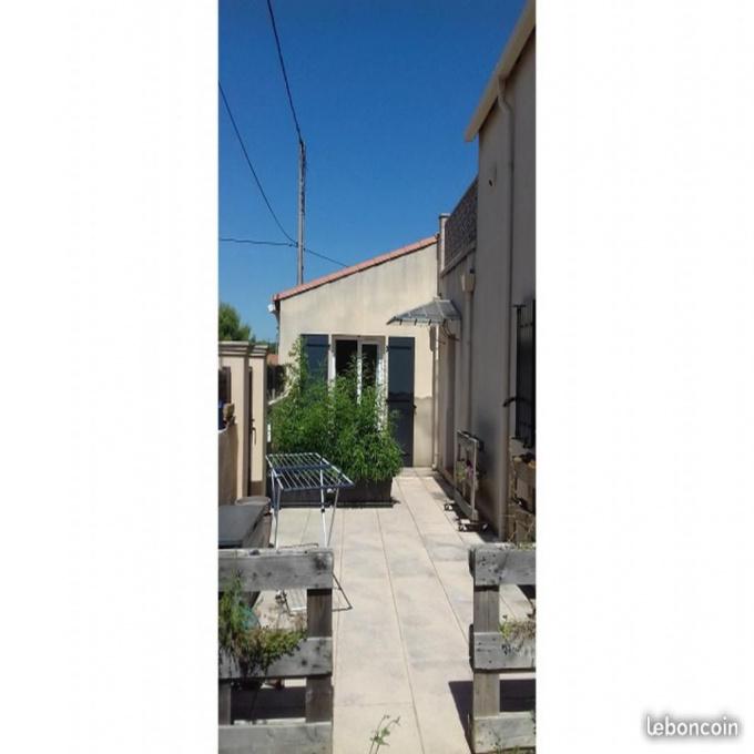 Offres de vente Maison Gréasque (13850)