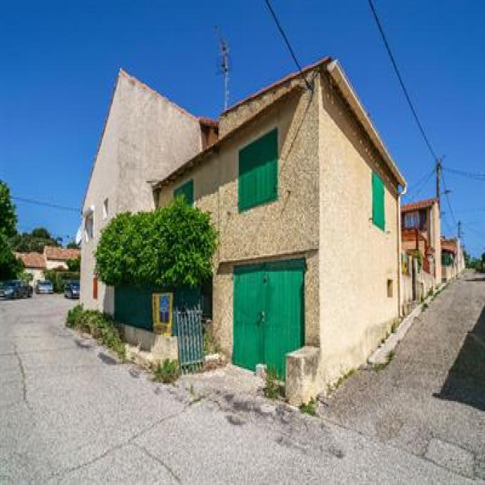 Offres de vente Maison de village Gréasque (13850)