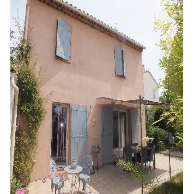Offres de vente Maison Fuveau (13710)