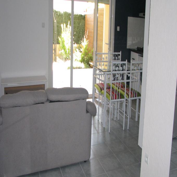 Offres de location Appartement Saint-Savournin (13119)