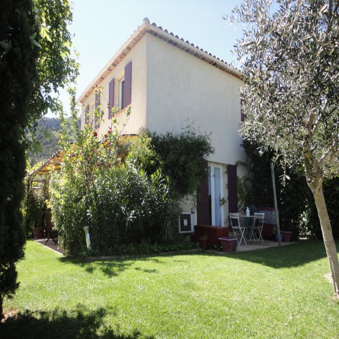 Offres de vente Maison Saint-Savournin (13119)