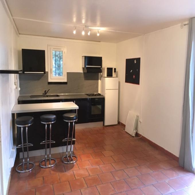 Offres de vente Appartement Mimet (13105)