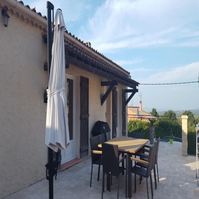 Offres de vente Villa Saint-Savournin (13119)