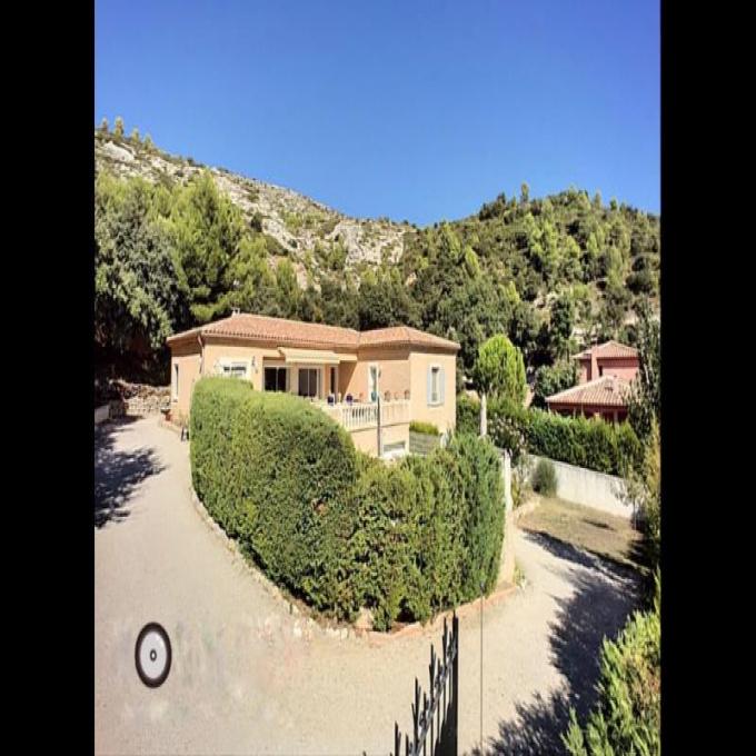 Offres de vente Villa Puyloubier (13114)