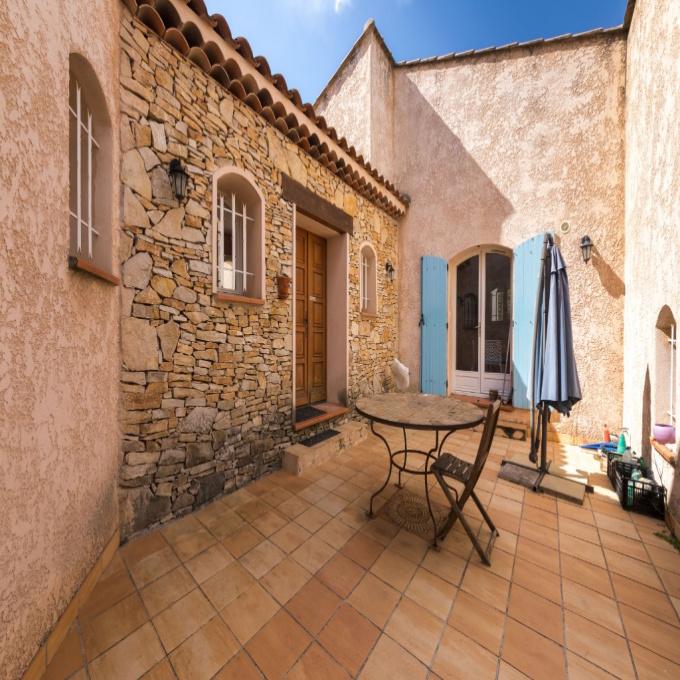 Offres de vente Villa Gréasque (13850)