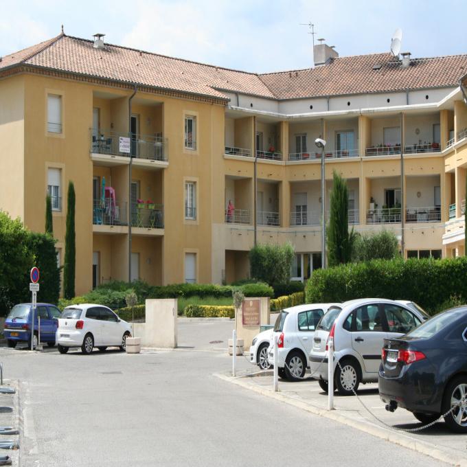 Offres de vente Appartement La Destrousse (13112)