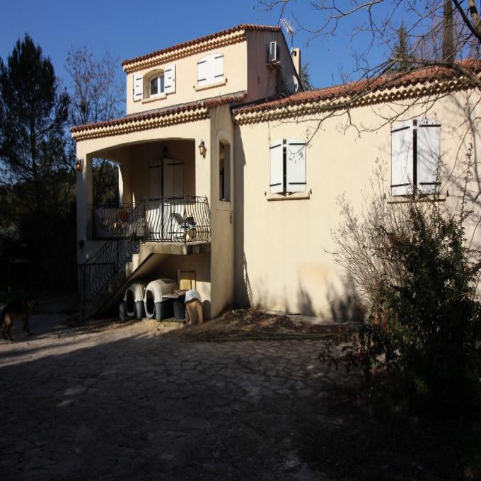 Offres de vente Villa Mimet (13105)