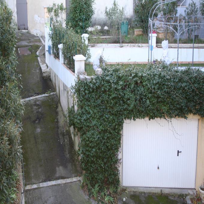 Offres de location Appartement Fuveau (13710)