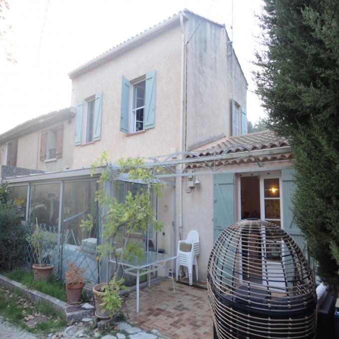 Offres de vente Maison Mimet (13105)