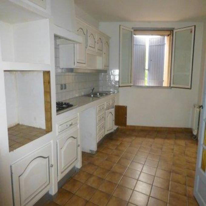 Offres de vente Appartement Fuveau (13710)