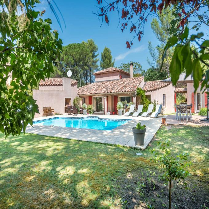 Offres de location Villa Fuveau (13710)