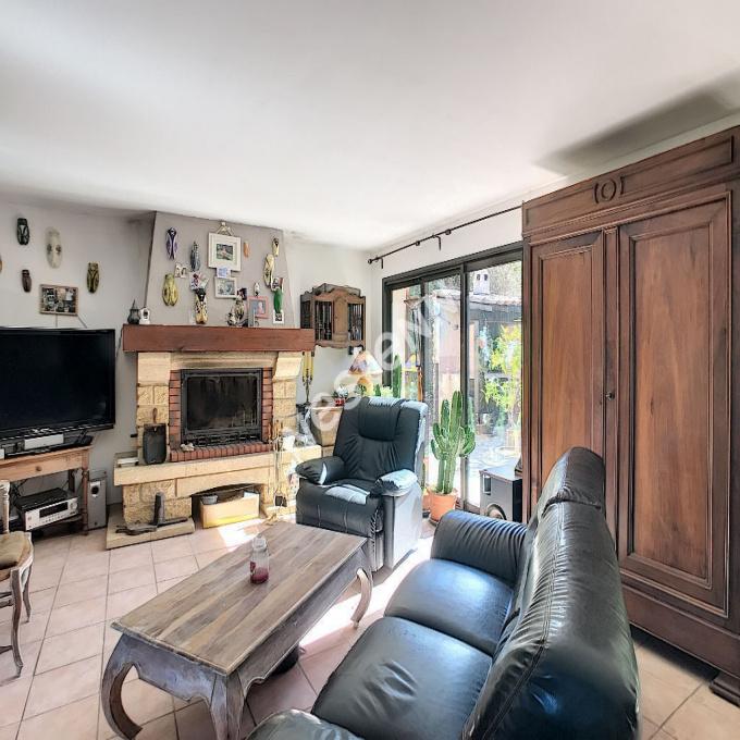 Offres de vente Villa Belcodène (13720)