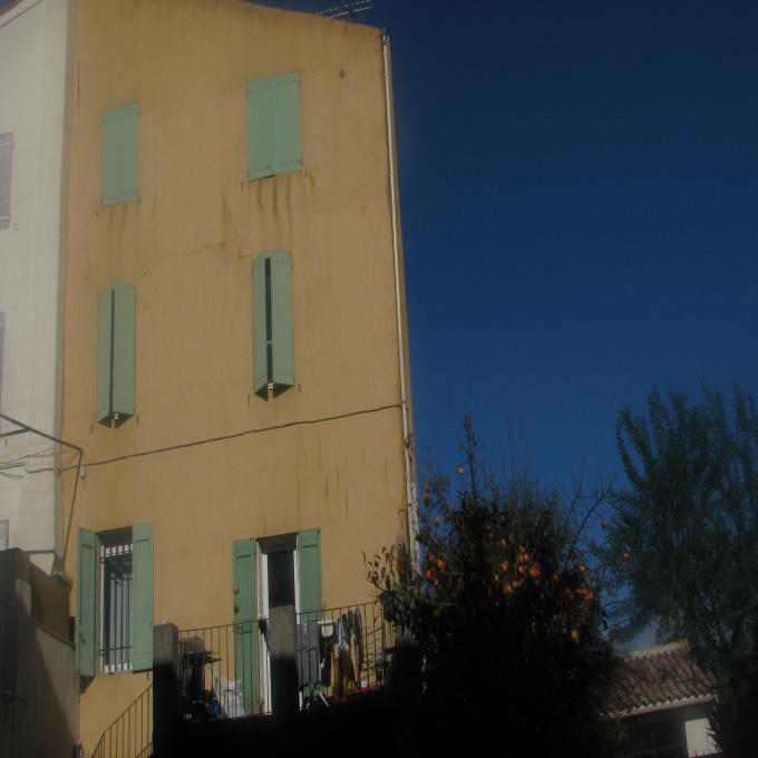 Offres de vente Immeuble Peynier (13790)