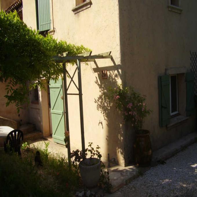 Offres de location Appartement Gréasque (13850)
